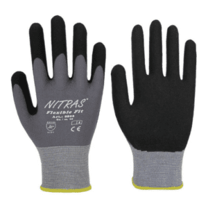 "Feinstrickhandschuh, Nitras 8800 ""Flexible Fit"""