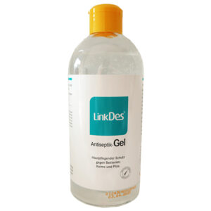 LinkDes® Antiseptik-Gel 500 ml