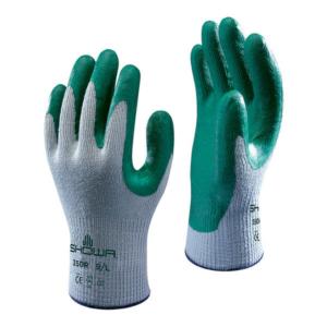"""Schutz-Handschuh, Showa """"Nitrile Grip"""" 350R"""
