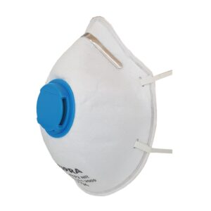 Atemschutzmaske FFP2 mit Ventil Supra 2201