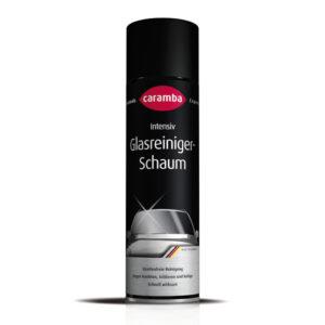 Glasreiniger Schaum 500ml (Pack à 6 Stück)