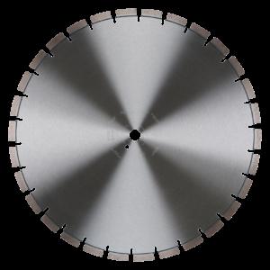 RHODIUS LD200 SPEED Diamanttrennscheibe 500 x 13,0 x 3,6 x 25,40mm