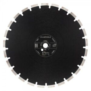 RHODIUS LD200 SPEED Diamanttrennscheibe 450 x 13,0 x 3,6 x 25,40mm