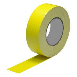 Gewebeband gelb, StrongLine T351, 44mmx50m