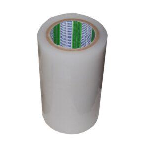 Schutzfolie aus PE selbstklebend, 500mmx50m, Nitto 3415