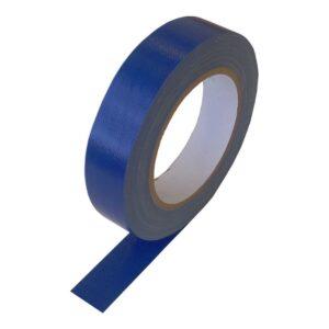 UV-Gewebeband blau, StrongLine T550 50mmx25m
