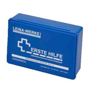Erste Hilfe Set, 35-TLG DIN13164