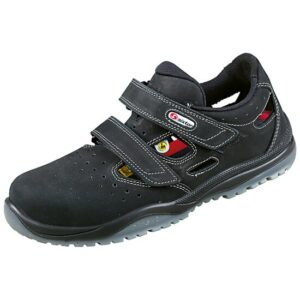 ESD-Sicherheits-Sandale Mambo S1P