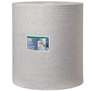 Tork Industrie Reinigungstücher Premium Grossrolle im Karton