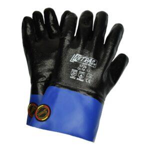 """Schnittschutz-Handschuh mit Nitril-Beschichtung, Nitras 6726 """"Taeki 5"""""""