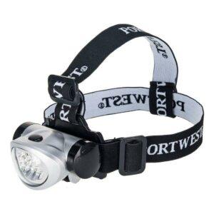 Kopflampe LED, Portwest PA50