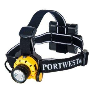 "Kopflampe ""Ultra Power"", Portwest PA64"