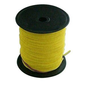 Maurerschnur gelb 2.5mm, Rolle à 100m