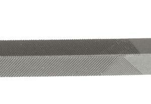 Dreikantfeile Hieb 2 L.310mm 2K-Griff