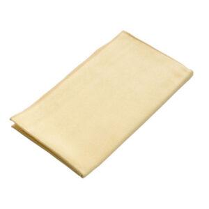 TASKI microcare Microfasertuch gelb 40 x 40 cm (5 Stück)