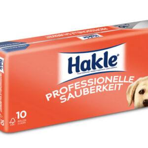 Toilettenpapier Hakle Professionelle Sauberkeit (60 Stück)