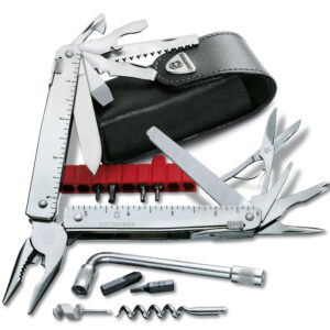 Swiss Tool X Plus