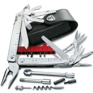 Swiss Tool X Plus Ratchet