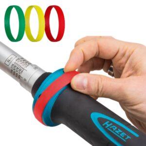 Drehmoment-Schlüssel ∙ SYSTEM6000CT ∙ ±2%Auslöse-Genauigkeit ∙ 200–500Nm